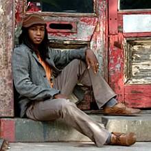 M.K. Asante Jr. '04